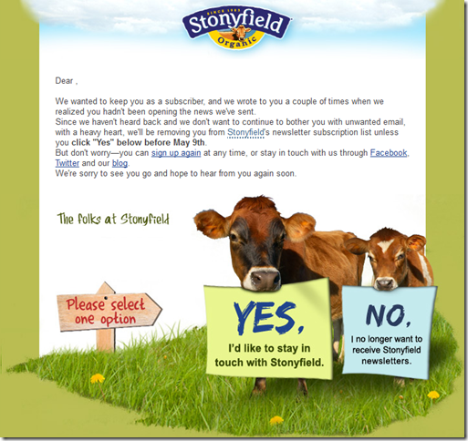 stonyfield-automatic-unsubscribe