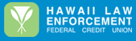 Hawaii Law Enforcement CU Logo
